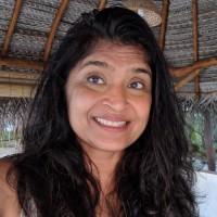 Quadratic Testimonial Marijo Franklin - Radhika Malpani