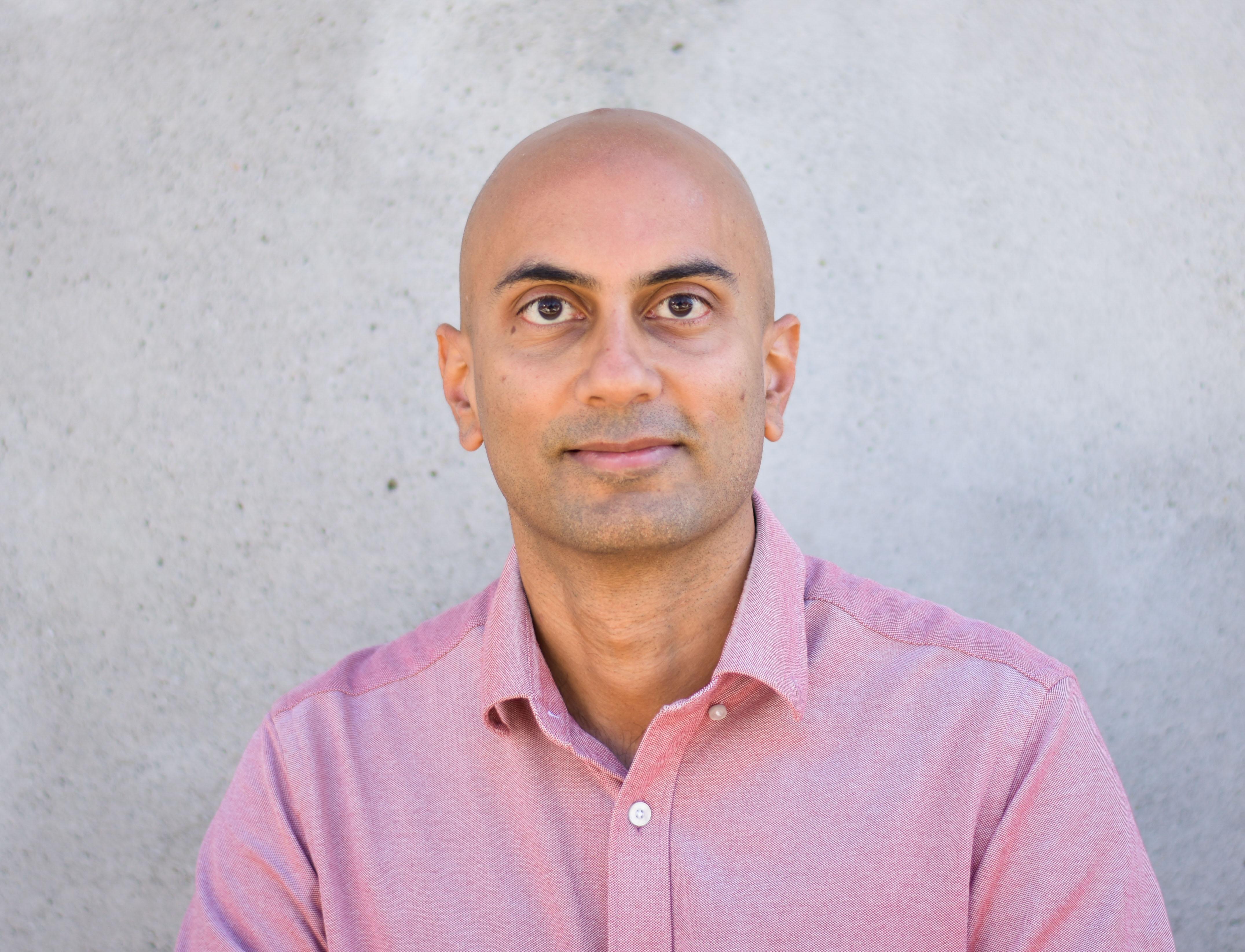 Quadratic Leadership Coach - Praveen Mantena Profile Picture
