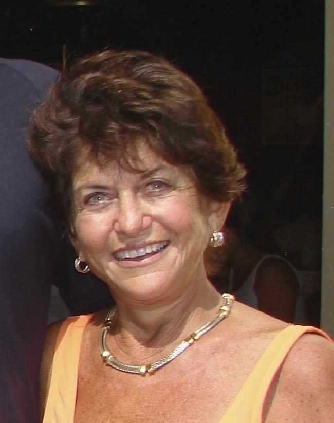 Quadratic Leadership Coach - Marijo Franklin Profile Picture